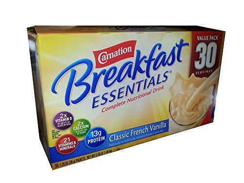 carnation-breakfast-essentials-complete-nutritional-drink-classic-french-vanilla-30-servings-236-lb