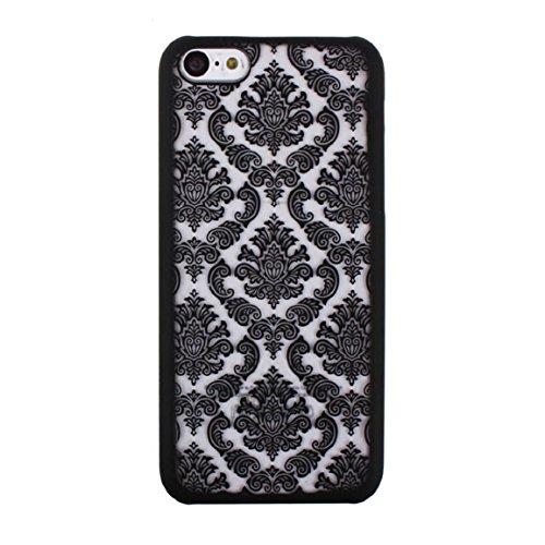 culaterr-carved-damask-vintage-pattern-matte-hard-case-cover-for-iphone-5c-black