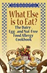 What Else is to Eat?: The Dairy-, Egg...