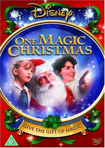 One Magic Christmas [DVD]