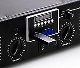 3000W-PA-Party-Musik-Anlage-Boxen-MP3-USB-SD-Endstufe-Mixer-2x-Mikro-DJ-Blue-5