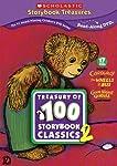 Treasury of 100 Storybook Classics 2 [DVD] [Import]