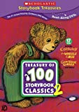 Treasury of 100 Storybook Classics 2 [DVD] [Import]