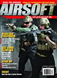 Airsoft Insider Magazine -- Issue #9 -- Fall 2015
