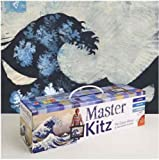 The Master Kitz® Art Kit, in Great Wave