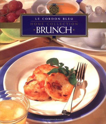 Brunch (Le Cordon Bleu) PDF