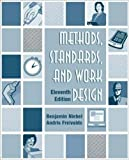 img - for Methods, Standards and Work Design book / textbook / text book