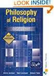 Philosophy of Religion for A Level -...