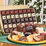 Classic Petits Fours (15 pc.) - Wisconsin Cheeseman