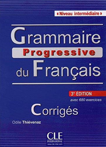 grammaire-progressive-du-francais-niveau-intermediaire-3-edition-corriges