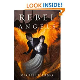 Rebel Angels (Lady Lazarus)
