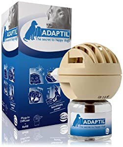Adaptil Plug-in Diffuser and Refill, 48-Milliliter