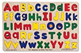 Melissa and Doug Upper and Lower Case Alphabet