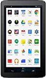 neoCore B1 10.1 inch Tablet PC (Quad Core 4x1.3GHz,64GB SD Card Slot,British Brand, Android 4.4, 2 Year Warranty,Wi-Fi ,External 3G, Google Play Store Preloaded, Supports all 3D Games, Music, Applications. Crystal Clear Display. Bluetooth, WIFI, USB OTG, 2MP Dual Camera, Narrow Bezel, Sleek Design,Best Value Android Tablet)