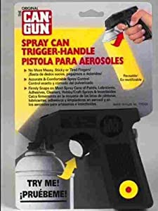 Can Gun Spray Handle (11650)