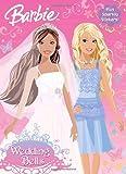 Wedding Bells (Barbie) (Hologramatic Sticker Book)