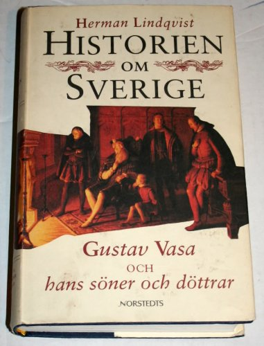 herman lindqvist historien om sverige