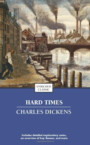an analysis of the five major themes in the novel hard times by charles dickens Saturday, august 5, 1854 id hard times, by charles dickens chapter xxxiii day and night again like the hard fact men, abated nothing of their set routine.