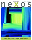 img - for Nexos (with Audio CD) (Available Titles iLrn: Heinle Learning Center) book / textbook / text book
