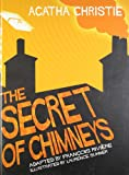 The Secret of Chimneys (Agatha Christie Comic Strip)