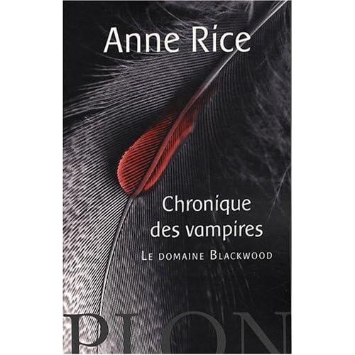 Les Chroniques des Vampires (série) - Anne Rice - Page 2 51EqLDdTP4L._SS500_