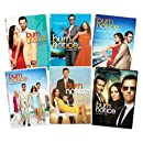 Burn Notice: Season 1-6 Collection