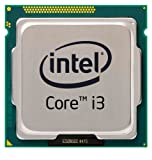Intel Core i3 3240 Dual Core CPU ( 3.40GHz, Socket 1155, 3MB Cache, Ivy Bridge, 55W, Intel HD Graphics 2500, Advanced Vector Extensions)