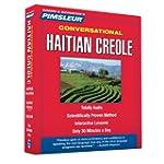 Haitian Creole, Conversational: Learn...
