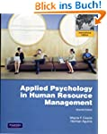 Applied Psychology in Human Resource...