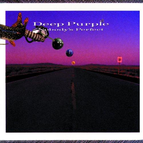 Perfect Strangers (Live /1987 / Irvine Meadows)