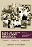img - for By Kathy Emery Lessons From Freedom Summer: Ordinary People Building Extraordinary Movements book / textbook / text book