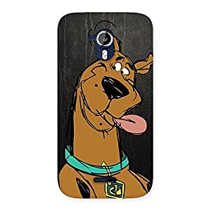 Special classic Plut Back Case Cover for Micromax Canvas Magnus A117