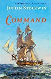 Command: A Kydd Sea Adventure (Kydd Sea Adventures)