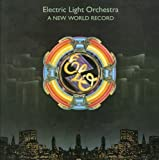 A New World Record (insert & embossed) [VINYL] Electric Light Orchestra