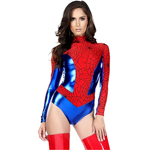 Red Spiderman Halloween Costumes for Women (Toddler Leprechaun Costume Boy)