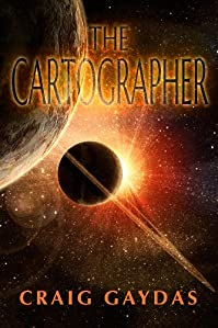 The Cartographer by Craig Gaydas ebook deal