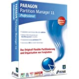 "Paragon Partition Manager 11 Professionalvon ""Paragon"""