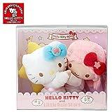 40ª Hello Kitty muneco de peluche (Little estrellas gemelas)