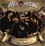 Keeper Of The Seven Keys: The Legacy World Tour - Live In Sao Paulo (2CD) thumbnail