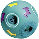 Pet Products - gro�er Futterball - Snackball zum Bef�llen - von Karlie - Hundespielzeug