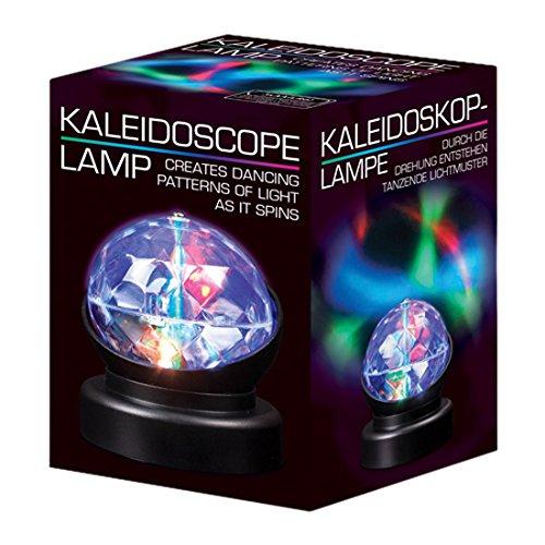 Kaleidoskop Projektions lampe - Disco Night Light