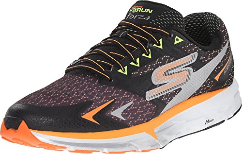 Skechers Go Run Forza Running Shoes - AW16 - 11.5 - Black