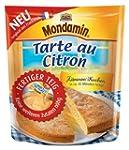Mondamin Tarte au Citron fl�ssiger Ku...