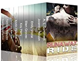 img - for Runaway Ride Box Set: Alpha Bad Boy Biker and MC Romance book / textbook / text book