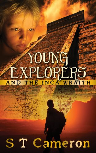 Young Explorers and the Inca Wraith