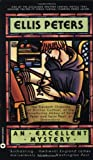 An Excellent Mystery: The Eleventh Chronicle of Brother Cadfael (Brother Cadfael Mysteries) (0446405329) by Peters, Ellis