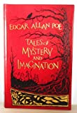 Edgar Allan Poe Tales of Mystery and Imagination Barnes & Noble Leather