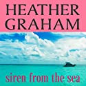Siren from the Sea (       UNABRIDGED) by Heather Graham Narrated by Dina Pearlman