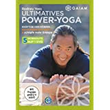 "Gaiam - Rodney Yee's Ultimate Power Yogavon ""Rodney Yee"""