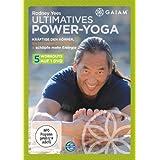 "Gaiam - Rodney Yee's Ultimate Power Yogavon ""Rodney Yee"""